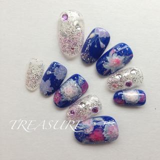 ♡浴衣 order nail♡