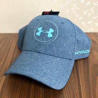 アンダーアーマー(UNDER ARMOUR)のUNDER ARMOUR キャップ 帽子(キャップ)