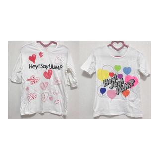 ヘイセイジャンプ(Hey! Say! JUMP)のHey!Say!JUMP Tシャツ(Tシャツ(半袖/袖なし))