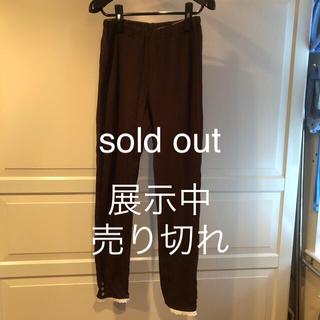 ベルメゾン(ベルメゾン)のレギンス。sold out 展示中(レギンス/スパッツ)