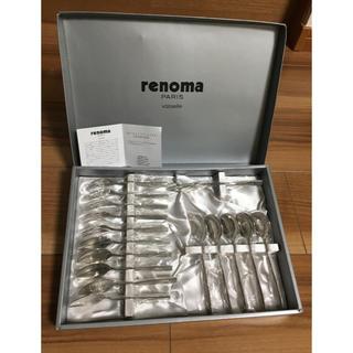 レノマ(RENOMA)の レノマ パリス 16pcs スナックセット(食器)