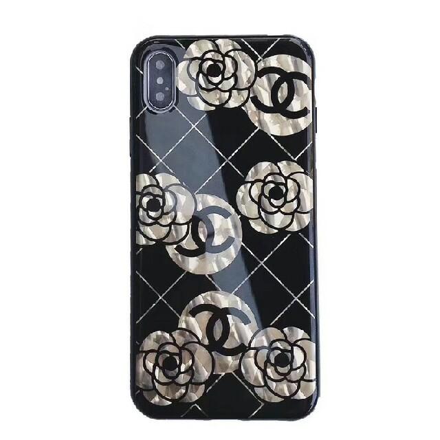 iphone7 ケース 押し花 | iPhone - 美品 CHANEL 携帯ケース の通販 by ホリグチ タカヨシ 's shop|アイフォーンならラクマ