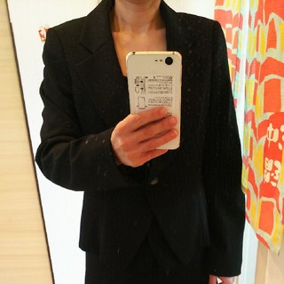 ヴィヴィアンウエストウッド(Vivienne Westwood)のヴィヴィアン☆スーツ3点セット(セット/コーデ)