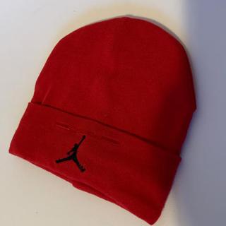 ナイキ(NIKE)の新品 ナイキ ベビー 帽子 スウェット帽 (帽子)