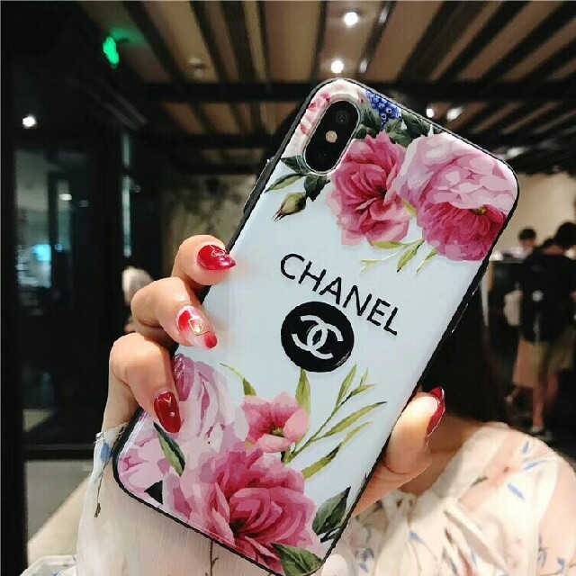 シャネル iPhone6 ケース