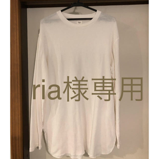 ブラウニー(BROWNY)のria様専用  長袖カットソー(Tシャツ/カットソー(七分/長袖))