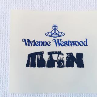 ヴィヴィアンウエストウッド(Vivienne Westwood)のVivienne  Westwood MANのロゴシール(シール)