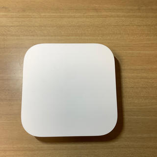 アップル(Apple)のAirMac Express(その他)
