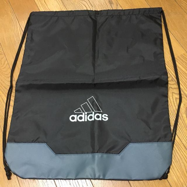 adidas(アディダス)のアディダス adidas リュック ブラック黒xグレーxホワイト白 新品 メンズのバッグ(バッグパック/リュック)の商品写真