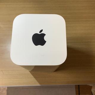 アップル(Apple)のAirMac Extreme(その他)