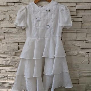 169d21a166d49 ハッカキッズ(hakka kids)のBenepean ドレス ワンピース(ドレス フォーマル)