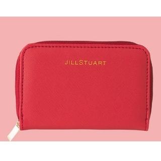 ジルスチュアート(JILLSTUART)のJILLSTUART 小銭入れ&カード入れ(コインケース)