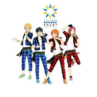 あんスタ❗DREAM LIVE 3rd TOUR チケット(声優/アニメ)