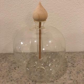 セイカツノキ(生活の木)の卓上アロマポット  生活の木(アロマポット/アロマランプ/芳香器)