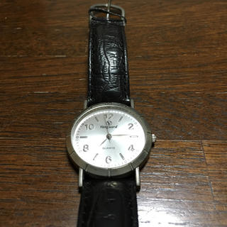 フォッシル(FOSSIL)のFOSSIL 時計 ジャンク品(腕時計(アナログ))