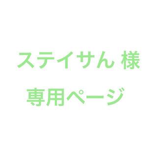 ステイサん様 専用ページ(カラーペン/コピック)