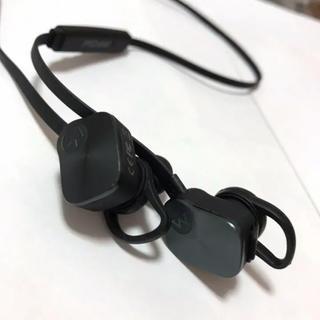 エムパワード(MPOWERD)のBluetooth イヤホン ワイヤレス お値下げ(ヘッドフォン/イヤフォン)