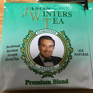 【お買得】Jason winters tea 30袋(茶)