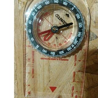 スント(SUUNTO)のスント コンパスA-10 方位磁石(登山用品)