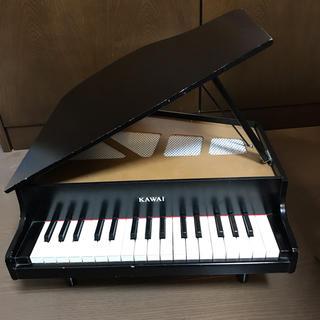 【セール】KAWAI グランドピアノ 1104-1  32鍵(楽器のおもちゃ)