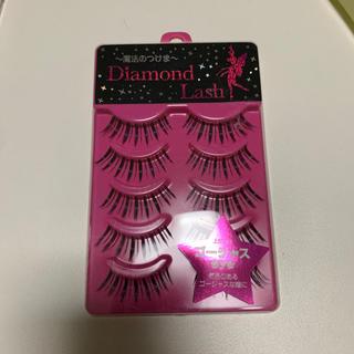ダイヤモンドビューティー(Diamond Beauty)のダイアモンドラッシュ つけまつげ(つけまつげ)