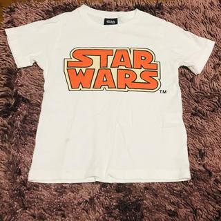 ジーユー(GU)のGU グラフィックTシャツ(Tシャツ/カットソー)
