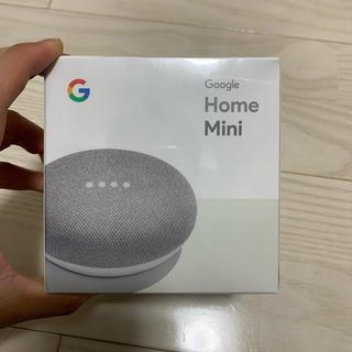 アンドロイド(ANDROID)のGoogle Home Mini グーグルホームミニ 値下げ(スピーカー)