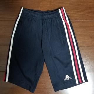 アディダス(adidas)のadidas アディダス ハーフパンツ 140サイズ(パンツ/スパッツ)