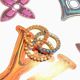 SALE‼️ 3つセット指輪♡(リング(指輪))
