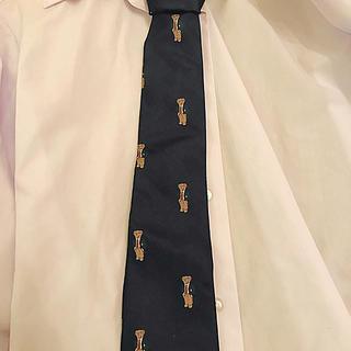 ラルフローレン(Ralph Lauren)のラルフ ネクタイ キッズ  (ドレス/フォーマル)