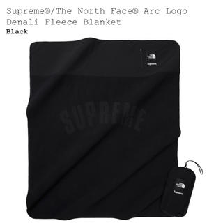 シュプリーム(Supreme)のSupreme ☆ Arc Logo Denali Fleece Blanket(毛布)