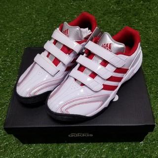 アディダス(adidas)の野球 トレーニングシューズ 23(シューズ)