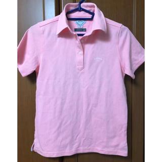 キャロウェイゴルフ(Callaway Golf)のキャロウェイ ゴルフ ポロシャツ 半袖(ポロシャツ)