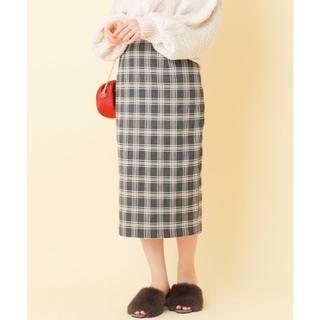 レイカズン(RayCassin)のタイトスカート(ひざ丈スカート)
