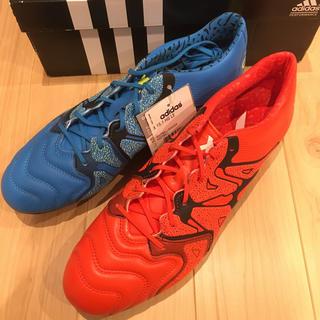 アディダス(adidas)のサッカースパイク 28cm(シューズ)