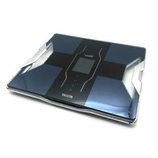 タニタ(TANITA)の動確済み タニタ デュアルタイプ体組成計 インナースキャンデュアル RD-90(体脂肪計)