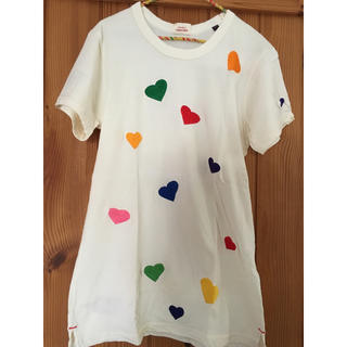 ティグルブロカンテ(TIGRE BROCANTE)のティグルブロカンテ Tシャツ(Tシャツ(半袖/袖なし))