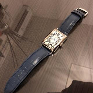フランクミュラー(FRANCK MULLER)のたーぼ417専用(腕時計(アナログ))