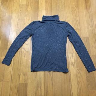 シマムラ(しまむら)の長袖シャツ(Tシャツ(長袖/七分))