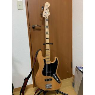 フェンダー(Fender)のSquier by Fender スクワイヤー エレキベース(エレキベース)