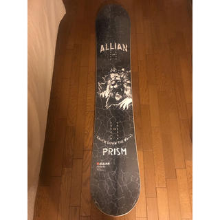 アライアン(ALLIAN)のしょーん様専用 18-19  ALLIAN PRIZM 152(ボード)