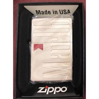 ジッポー(ZIPPO)の【まさ様専用】Marlboro zippo(タバコグッズ)