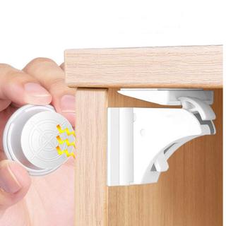赤ちゃん安全磁気マグネットロック ベビーロック セーフティーロック ドアロック(ドアロック)