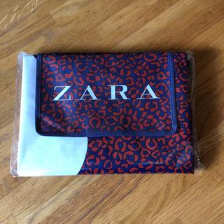 ザラ(ZARA)のザラピクニックマット(ノベルティグッズ)
