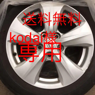 トヨタ(トヨタ)のレクサス 純正ホイール4本セット(ホイール)