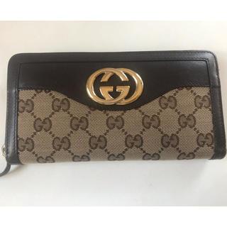 d2d1054ad498 3ページ目 - グッチ ロゴ 財布(レディース)の通販 400点以上 | Gucciの ...