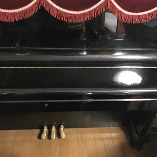 カワイイ(cawaii)のカワイアップライトピアノ(ピアノ)