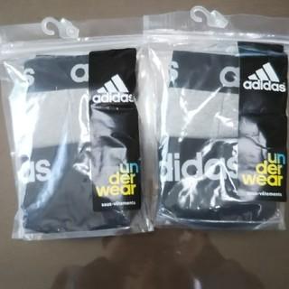 アディダス(adidas)の新品 アディダス ボクサーパンツ M(ボクサーパンツ)