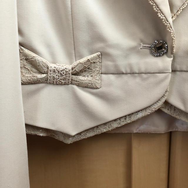 axes femme(アクシーズファム)のaxes✩ジャケット春物 レディースのジャケット/アウター(ノーカラージャケット)の商品写真