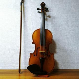 【ルーマニア製】HORA社 Reghin 2014 バイオリン 1/8(ヴァイオリン)